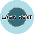 LASIK RENT Logo