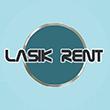 LASIK RENT Logo