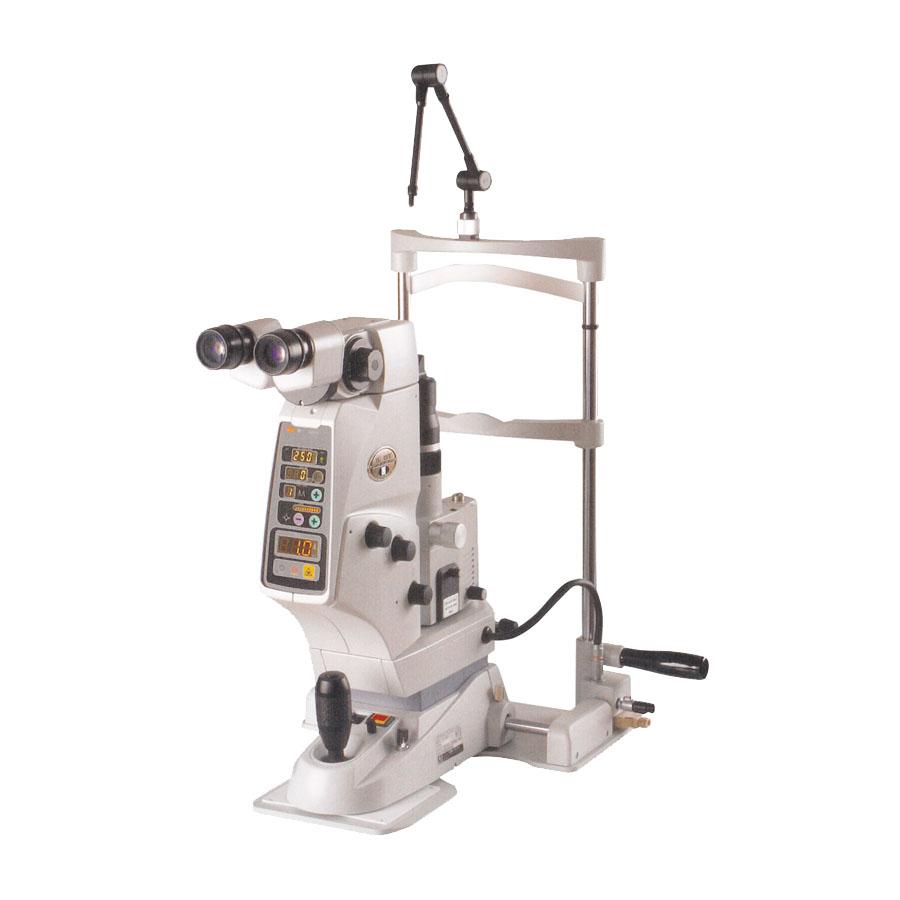 Laser Yag NIDEK YC-1800